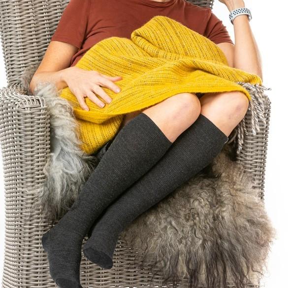 Compression socks Wool